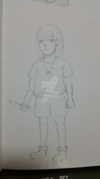 Chara? by cpxapple