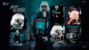 Atomic Blonde (2017) Folder Icon by sebasmgsse