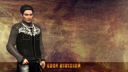 Edge Division - Jaeger - Teil 3 by Andecaya