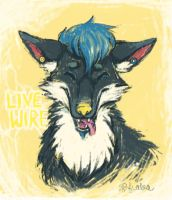 Livewire by fralea