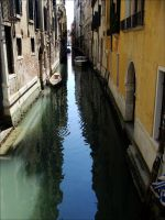 venice. by witch3110