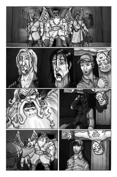 Christ Almighty page 05 art by lil-tim