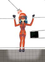 Dawn Team Flare Conversion by PaprikaHoney