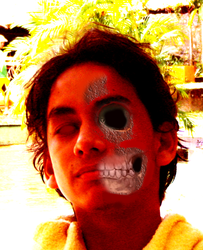 Amateurbrazilian of the DEAD by amateurbrazilian