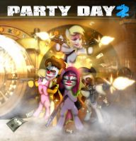 Party Day 2 by dan232323