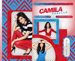 PACK PNG 865| CAMILA CABELLO by MAGIC-PNGS