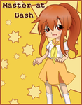 Ubunchu is Good at Bash by doctormo