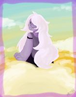 Amethyst  by MotherofOnity