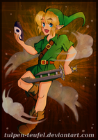 MM Link by Tulpen-Teufel