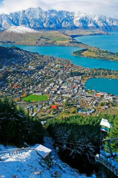 This is Queenstown by greatanin