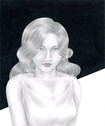 Experimenting with Realism 3 by Nyxity