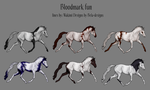 Bloodfun adopts by Bela-designs