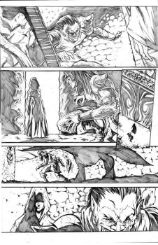 Grimm Fairy Tales pg 2 by jpdeshong