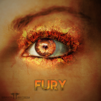Fury by PaoloCuscela