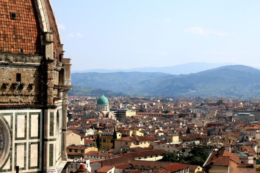Florence by Holtza