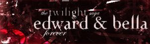 The Twilight saga -Signature by Argent-Shadow