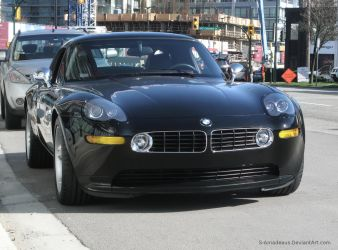 Z8 Alpina by S-Amadeaus