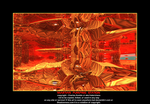 martian pumping station by fraterchaos