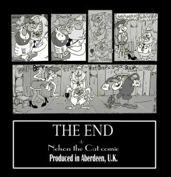 I Got Potions -  ending by Granitoons