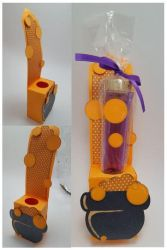 Witches Brew Test Tube Box-UniqueDesignsbyMonica by UniqueDesignByMonica