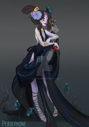 Persephone Character Design by Act41