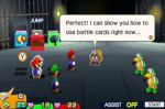 Mario and Luigi Paper Jam Recut altered pic 5 by DerekminyA