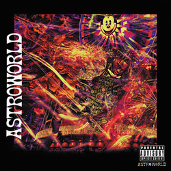 Astroworld Type Cover by GherdezGFX
