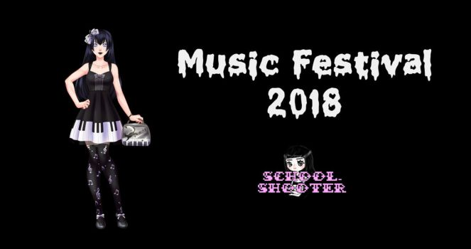 Music Festival 2018 by School-shooter by School-shooter