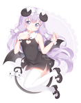 Succubus Adopt [AUCTION CLOSED] by susukitten