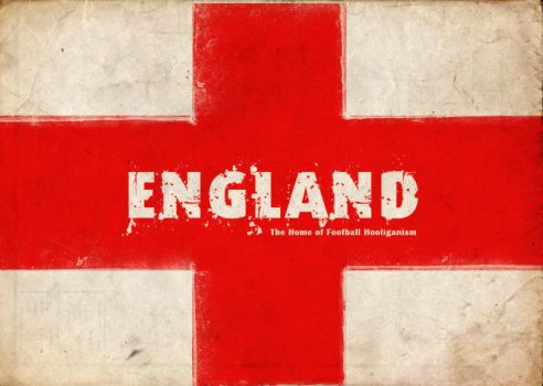 England by noxxeh