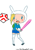 fionna by Lizzilola