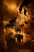 Luray Cavern #1  by peterkopher
