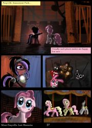 (SP) Lost Memories page27 by HelenasHerzblut