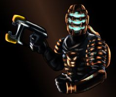 Dead Space - Updated by Phobos-Romulus