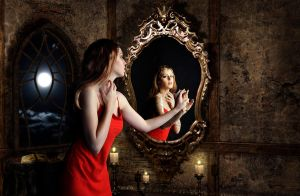 Mirror of Transcendence by ICynicI