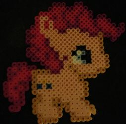 .: Pinkie Pie - Beads :. by Icesis