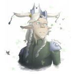 [Dig] The prince of Amileli by hylidia