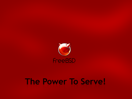 FreeBSD: The Power To Serve by vermaden