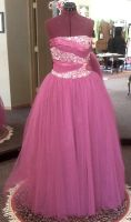 Beaded Prom Dress 1 by phantomonex