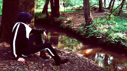 Yato (Noragami) - Days go by by Snowblind-Cosplay