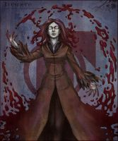 VtM:B Tremere by Sia-chan