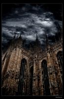 Reich of the Angels by pestilence