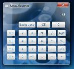 AeroCalculator by SuprVillain