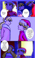 Arnold's gift page 7 by DontbeModest