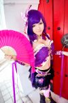 Nozomi Tojo (Love Live) Chinese dress awakened by xLunaWolf