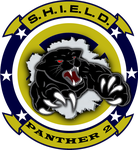 SHIELD F/A-70 Panther 2 Logo by viperaviator