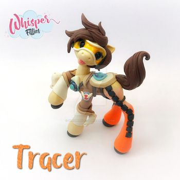 Tracer by whisperfillies