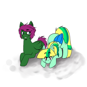 .:You Look Like Ants Down There:. by Son-Of-A-Beech