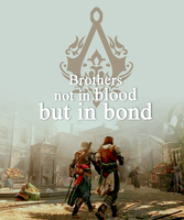 Brothers by Nyiro
