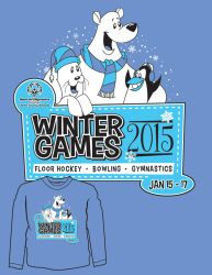 Wintergames by jrwcole